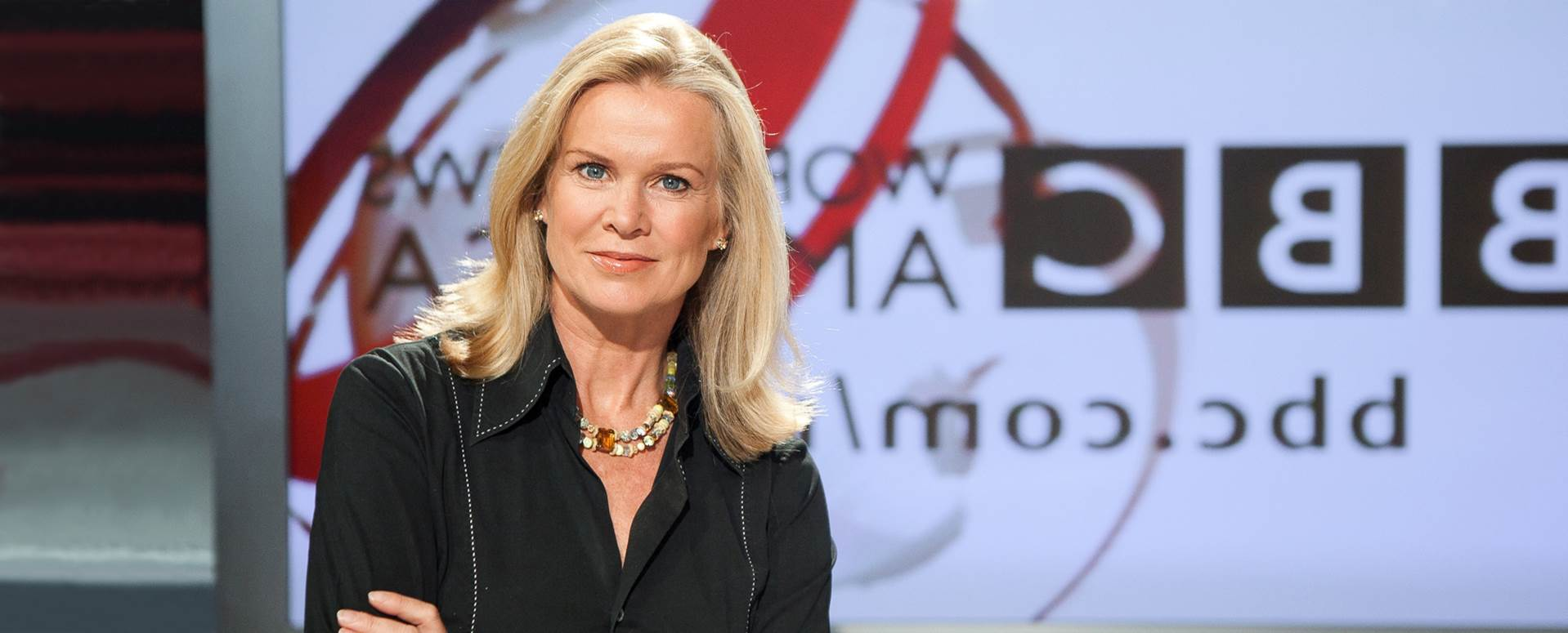 Katty Kay Family