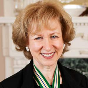 The Right Honourable Kim  Campbell