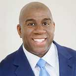 "Earvin ""Magic""  Johnson Thumbnail"