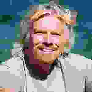 Sir Richard  Branson Thumbnail