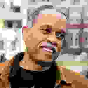 Juan  Williams Thumbnail