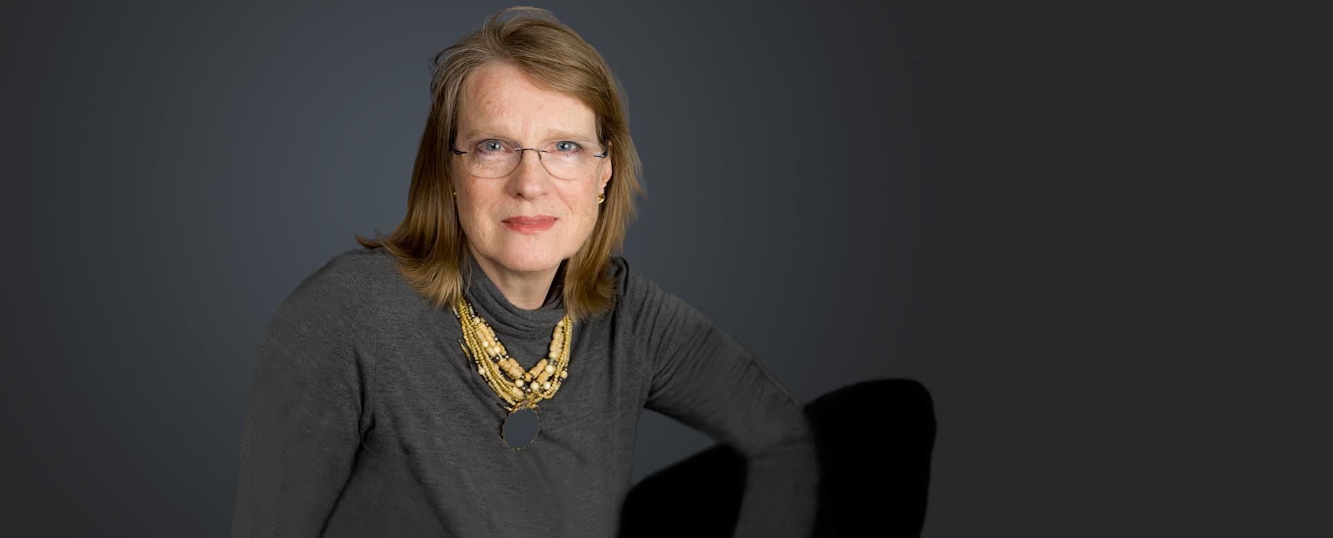 Kathy Cronkite