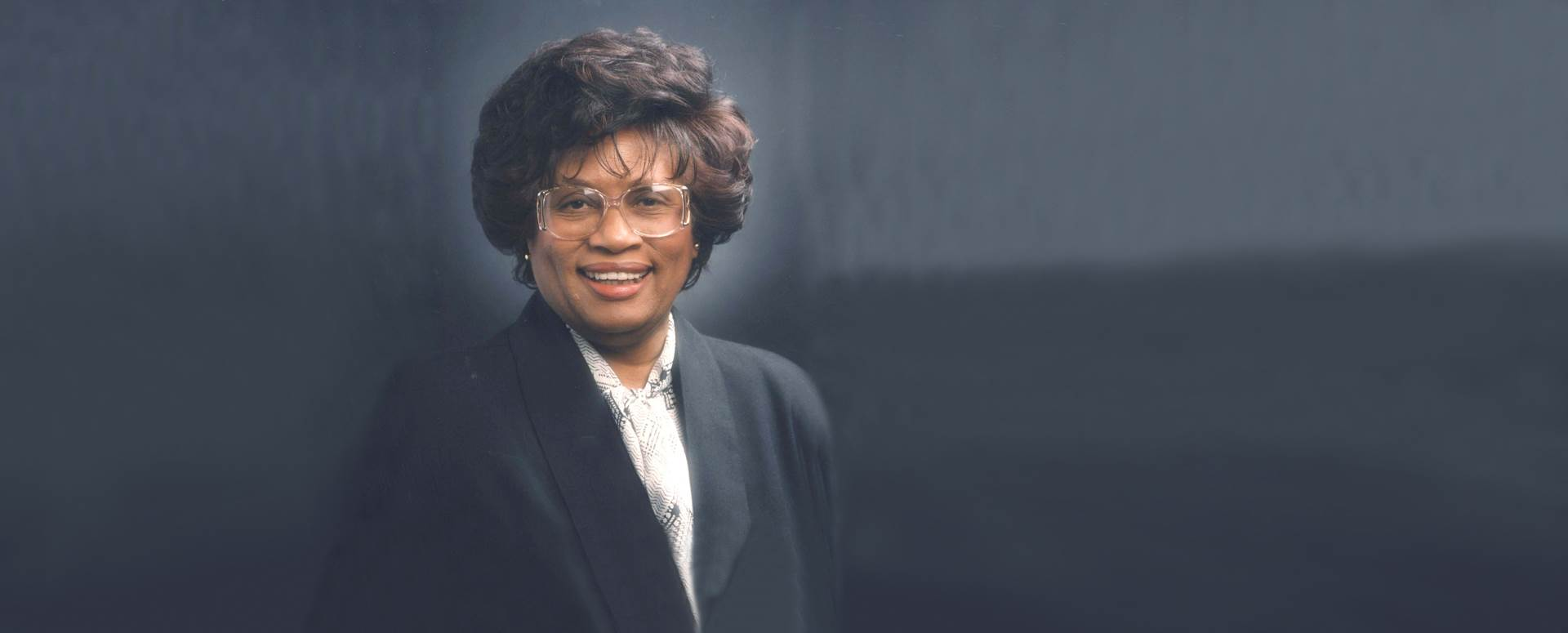 M. Joycelyn  Elders