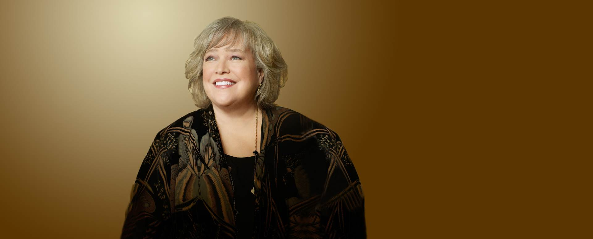 Book Kathy Bates for S...