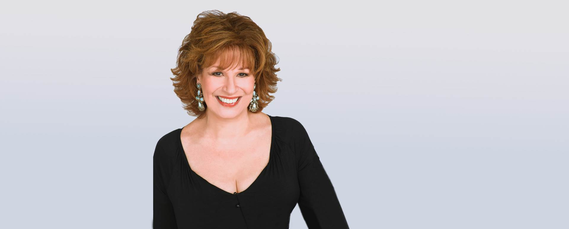 Book Joy Behar For Speaking Events And Appearances Apb Speakers