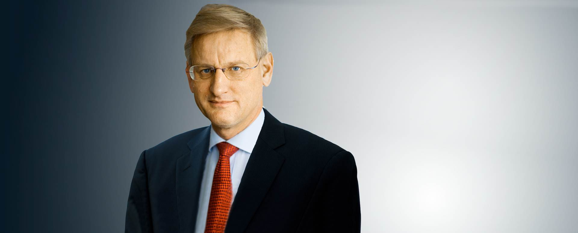 Book Carl Bildt for Speaking, Events and Appearances | APB Speakers