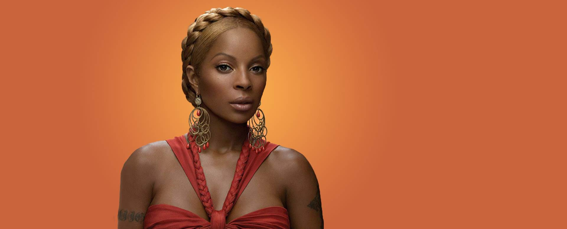 Book Mary J  Blige for Speaking, Events and Appearances