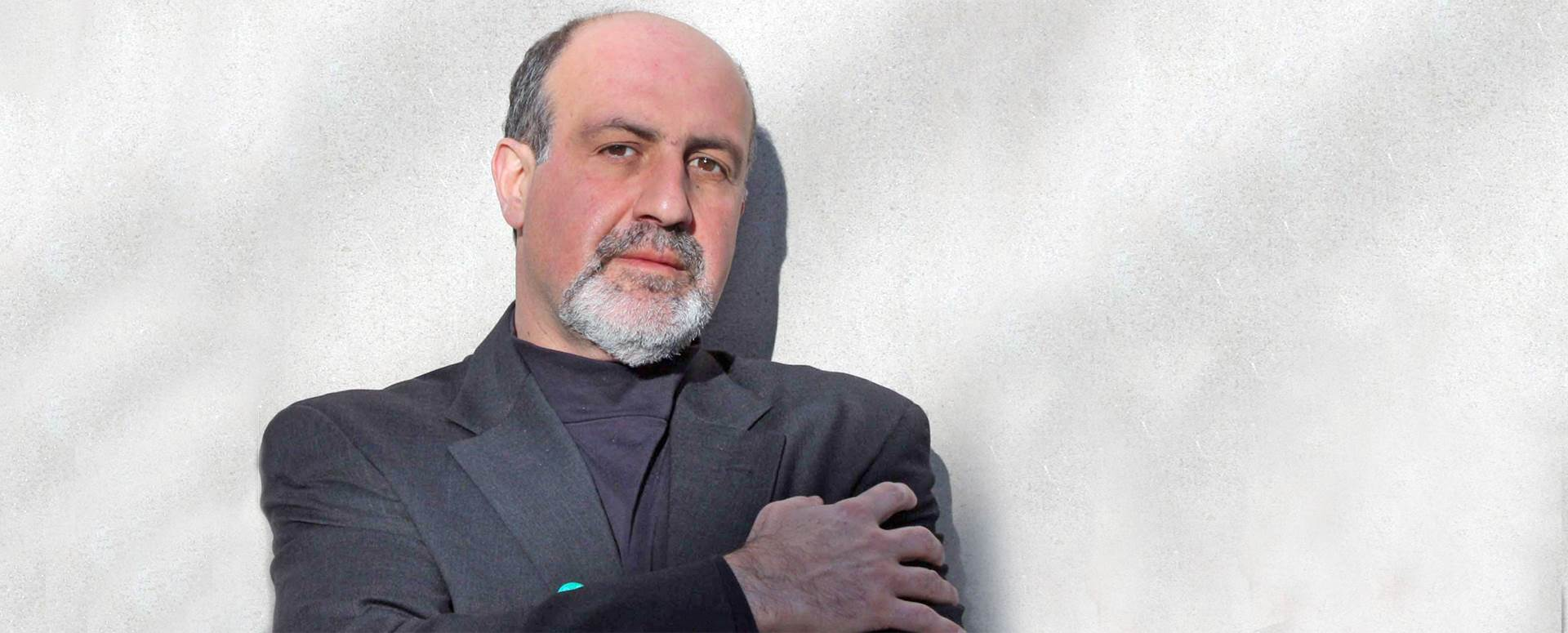 Book Nassim Nicholas Taleb for Speaking, Events and Appearances