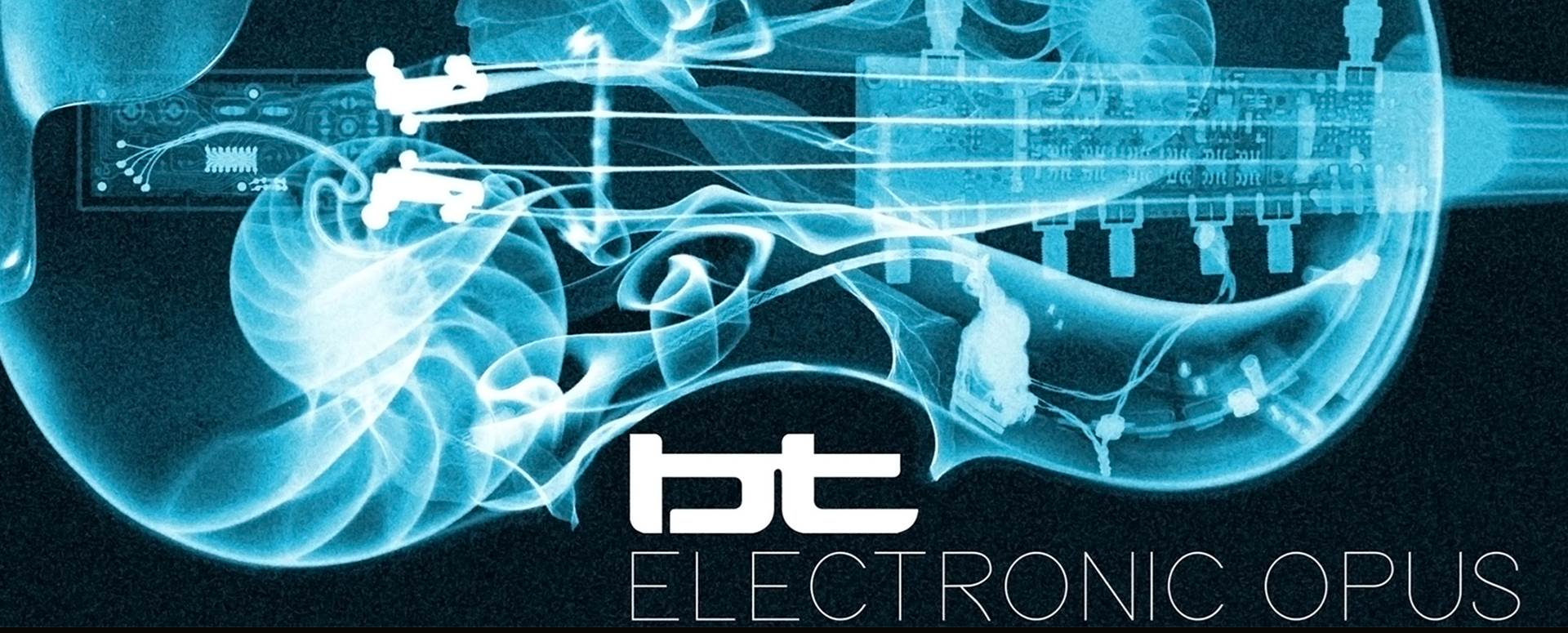 BT's Electronic Opus
