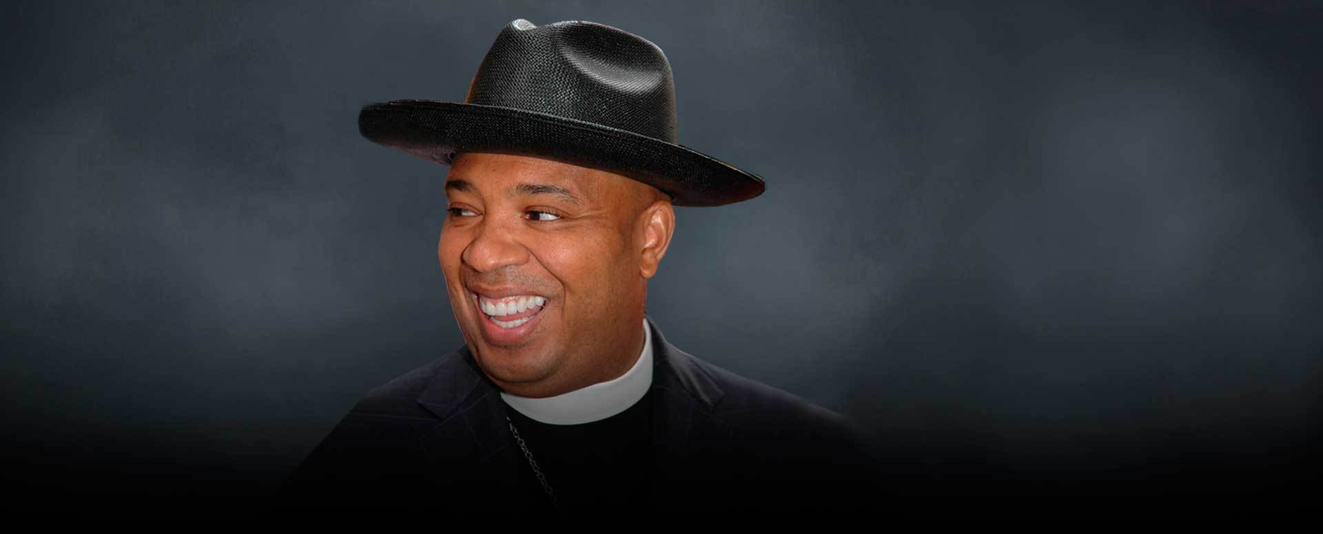 "Joseph ""Reverend Run"" Simmons"