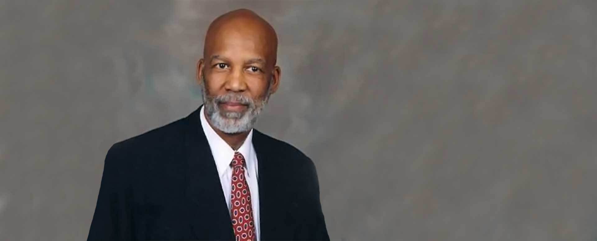 Terrence  Roberts