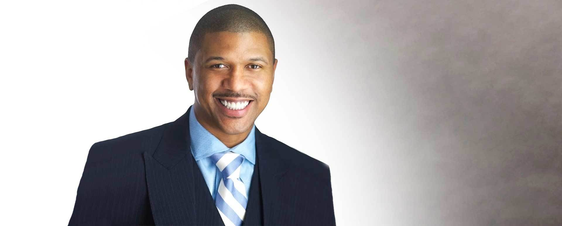 Book Jalen Rose for Speaking Events and Appearances