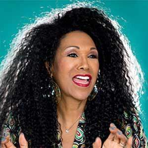 Ruth  Pointer