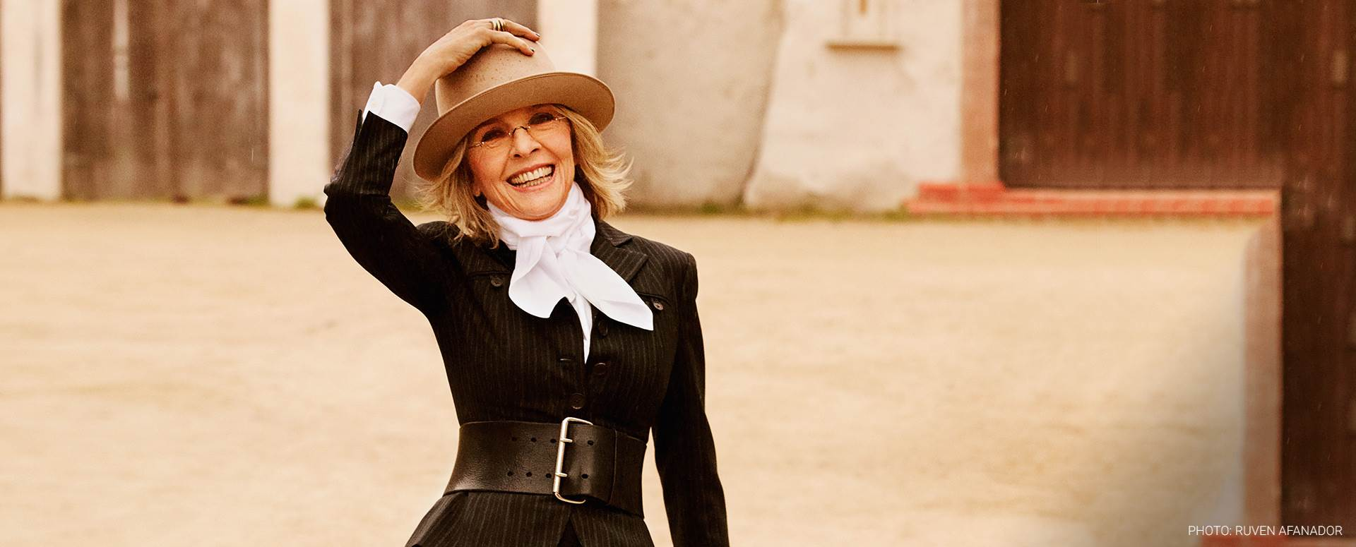 Book Diane Keaton for Speaking, Events and Appearances | APB
