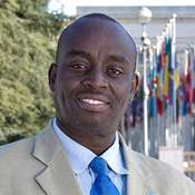 Chris  Mburu