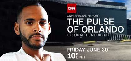 Pulse, One Year Later: APB's Angel Colon Featured on CNN