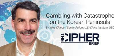Mike Chinoy weighs in on the US & Korea
