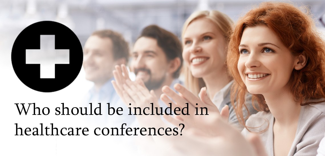 Healthcare Conferences: Why the Engaged Patient Matters