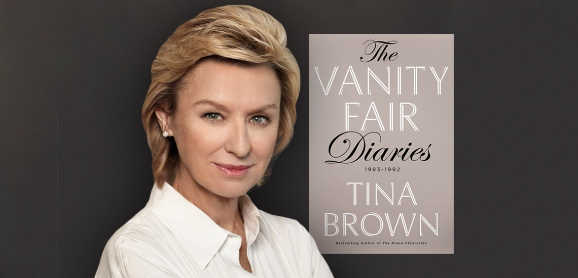 APB's Tina Brown Releases New Book