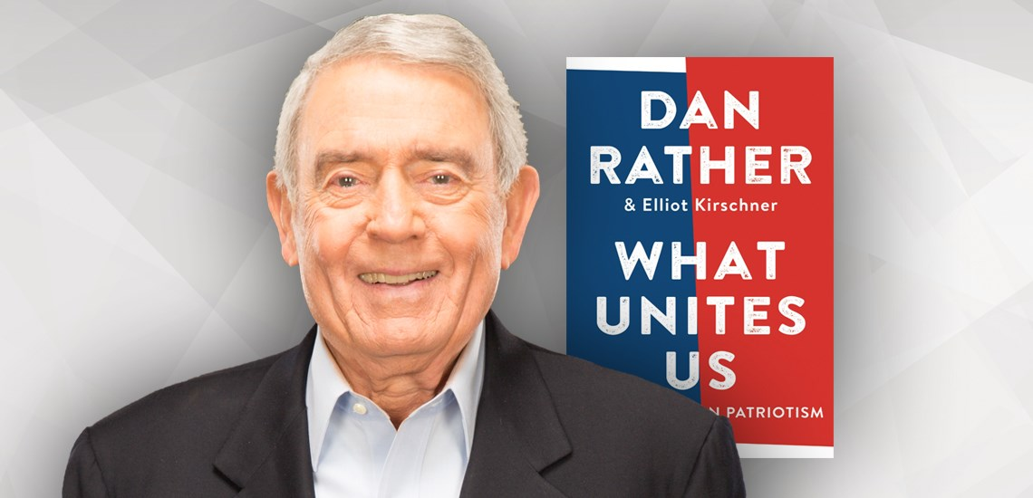 Dan Rather Releases New Book