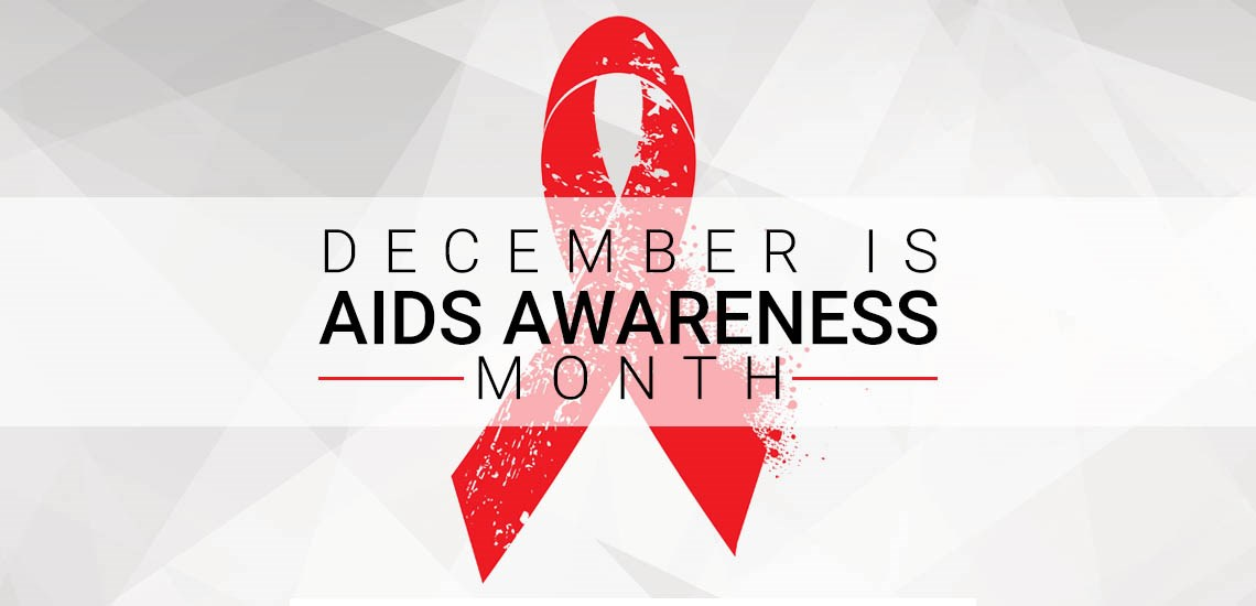 Dynamic Speakers for AIDS Awareness Month