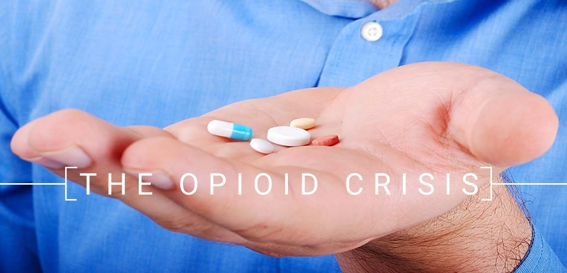 The Opioid Crisis: APB Speakers Weigh in on Solutions