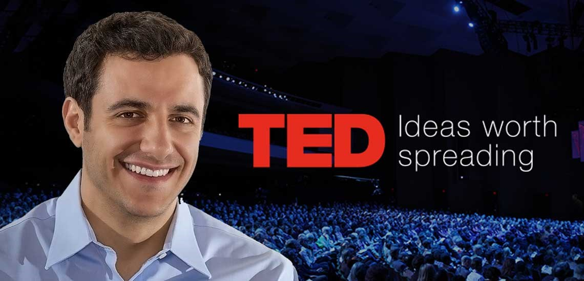 APB's TED Speakers