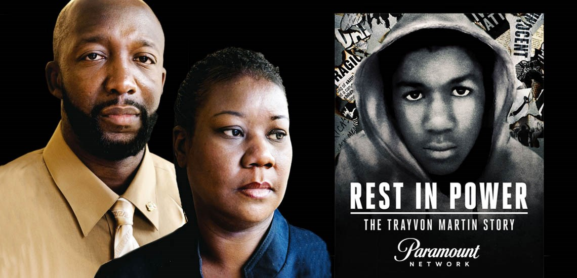 New Docuseries on Trayvon Martin Premieres July 30th