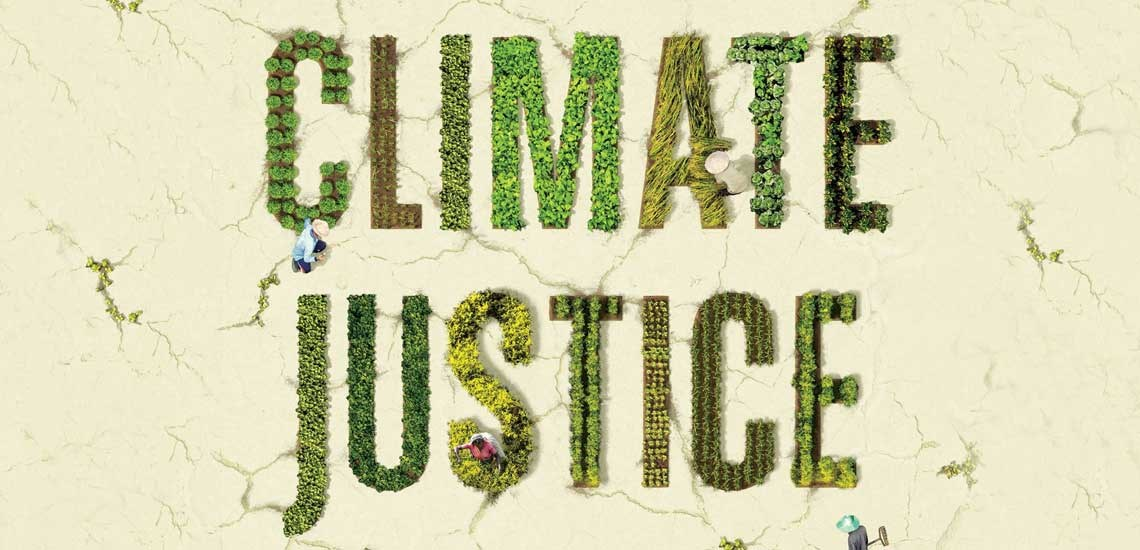"APB's Mary Robinson Releases Highly Anticipated Book, ""Climate Justice"""