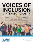 Voices of Inclusion & Intersectionality