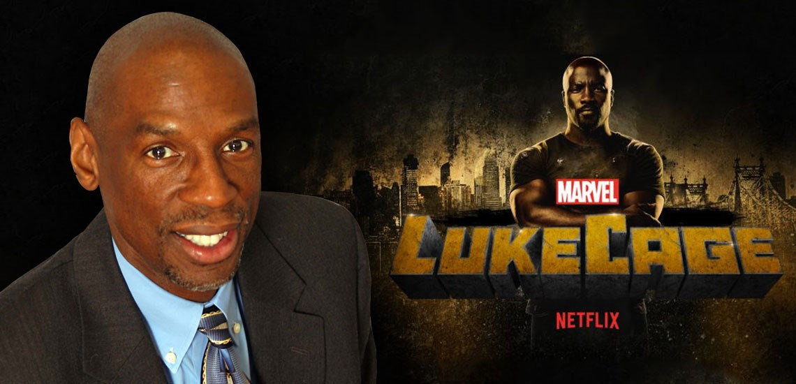 "APB's Geoffrey Canada Appears on Popular Netflix Show ""Luke Cage"""