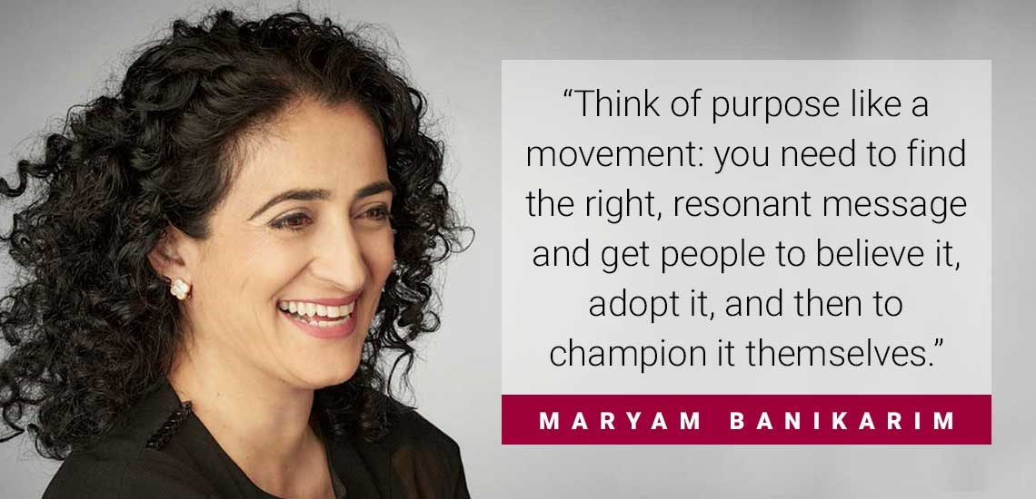 "APB Speaker Maryam Banikarim Explains Being a Purpose Champion vs. a Top Boss in ""Fast Company"""