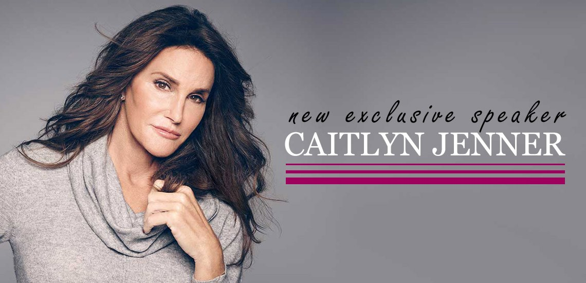 Book Caitlyn Jenner for Speaking, Events and Appearances | APB Speakers