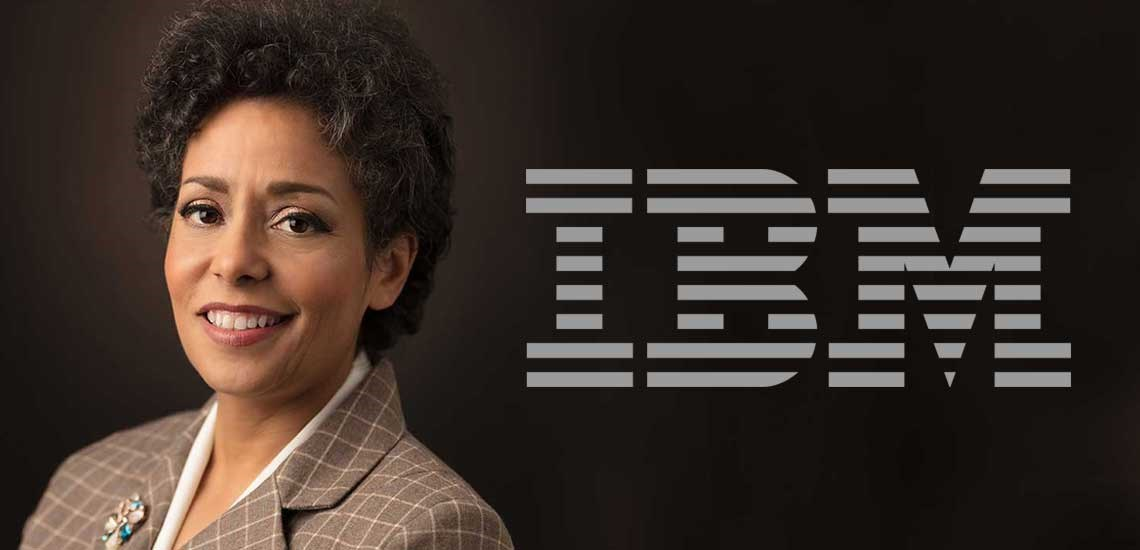 APB's Michelle J. Howard Appointed to IBM's Board