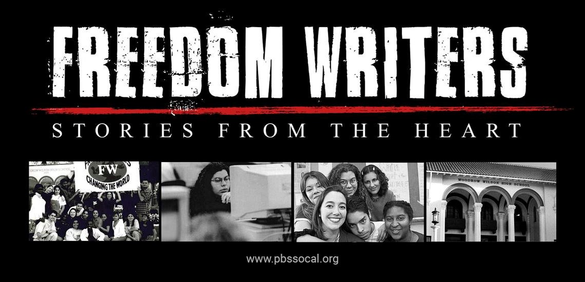 "Speaker Erin Gruwell's Inspiring Teaching Journey Featured in New Documentary, ""Freedom Writers: Stories from the Heart"""