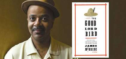 "James McBride's ""The Good Lord Bird"" to be Adapted into a Series on Showtime"