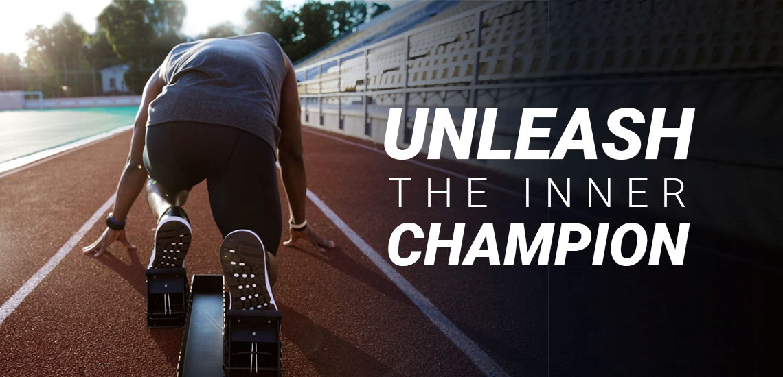 How to Unleash Your Inner Champion: Insights from APB's David Epstein & Geoff Colvin