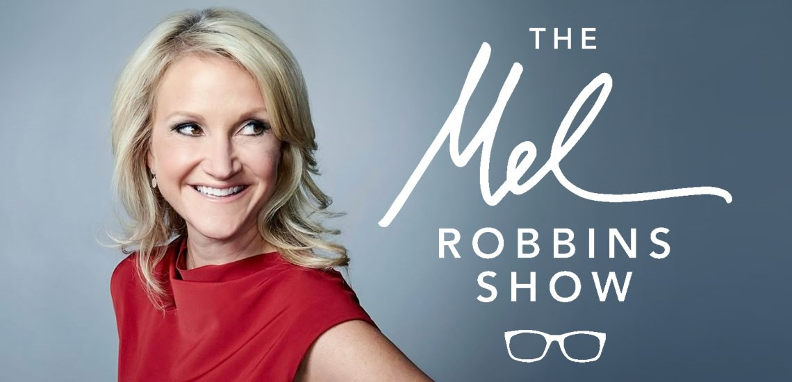 Mel Robbins Talk Debuts September 2019