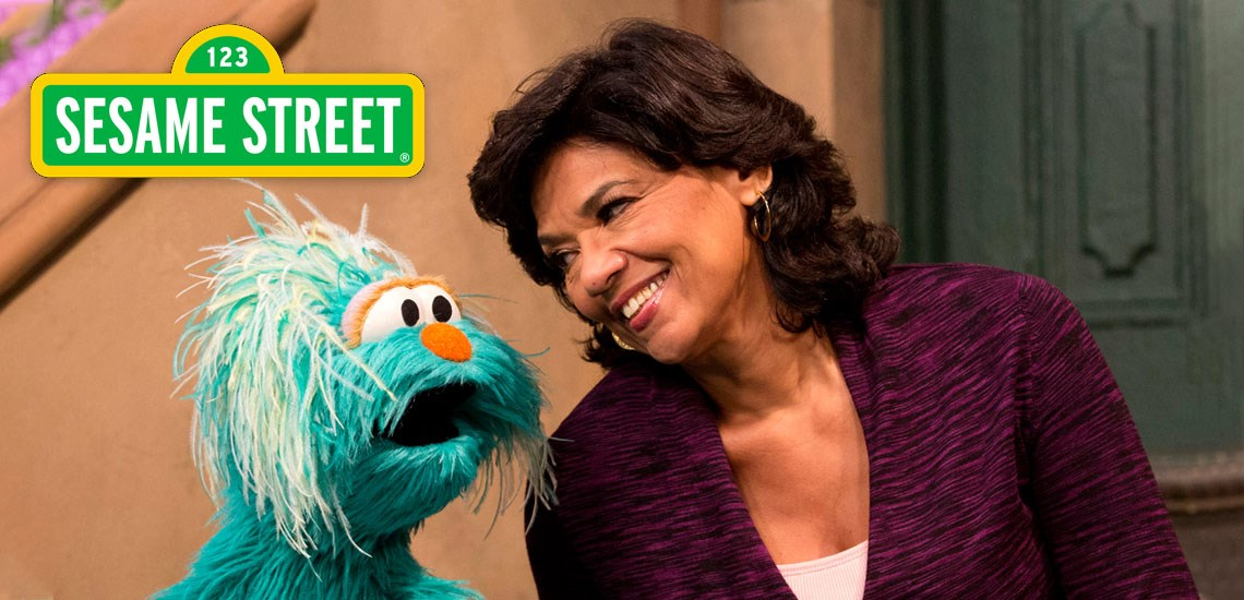 "APB Speaker Sonia Manzano to Introduce Honoree ""Sesame Street"" at the Kennedy Center Honors"