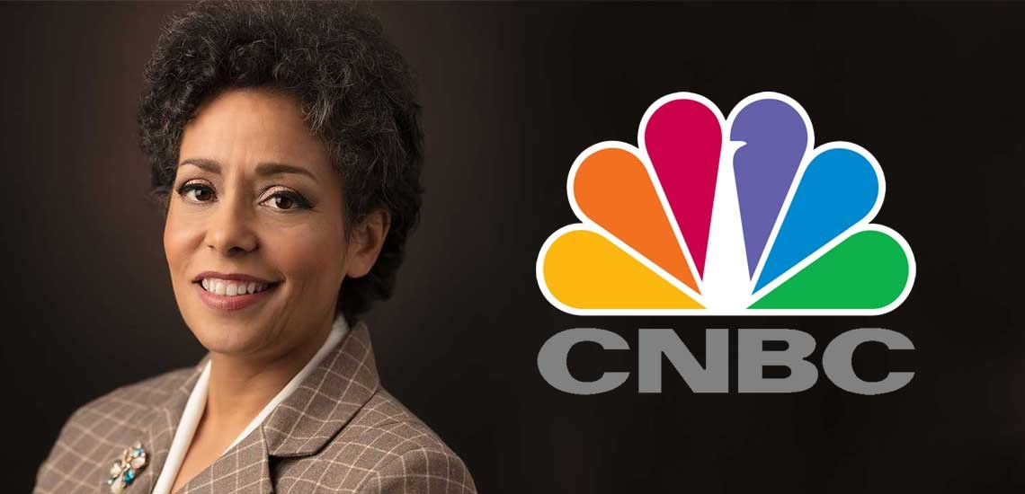 "APB Speaker Michelle Howard to Appear on CNBC's ""Halftime Report"" Veteran's Day Special"
