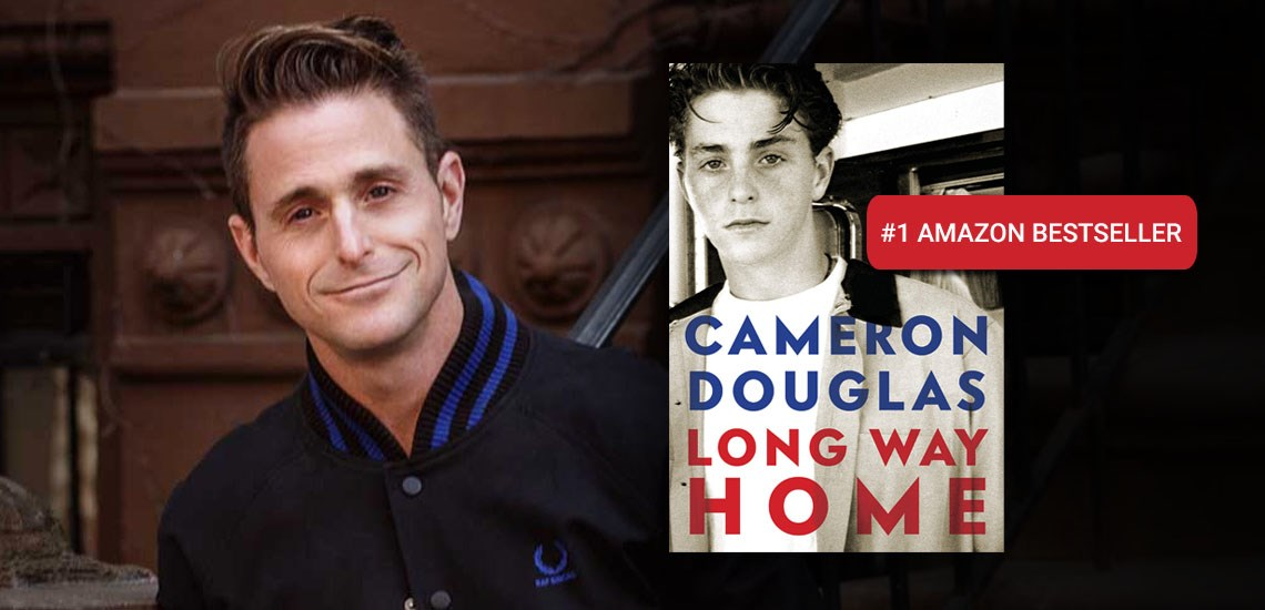 From Privilege to Prison: Michael Douglas' Son Shares a Story of Addiction and Recovery