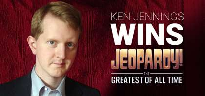"APB Congratulates ""Jeopardy! Greatest of All Time"" Winner, Ken Jennings!"