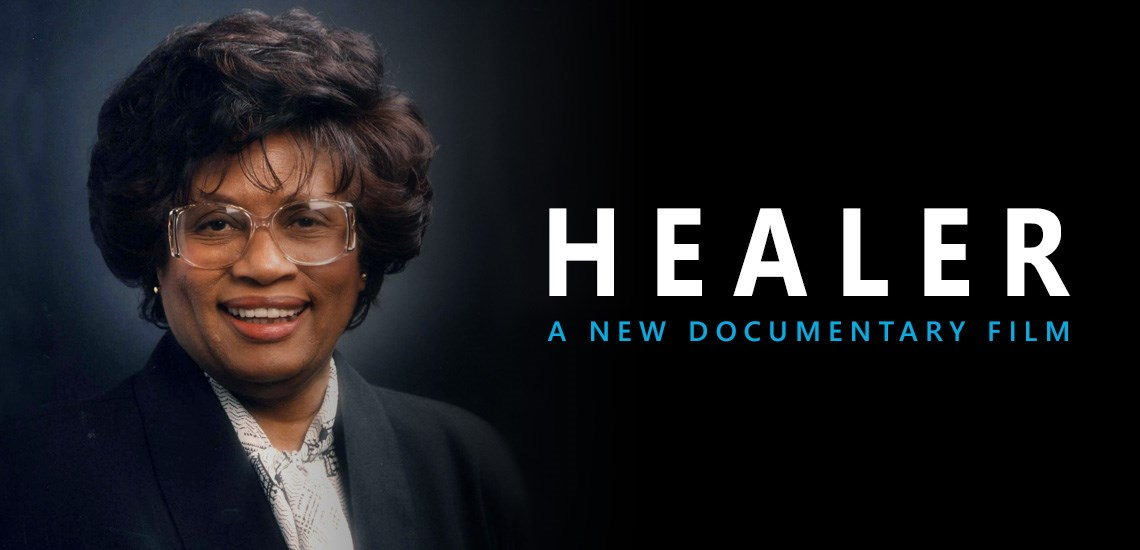 APB Speaker Dr. M. Joycelyn Elders' Life Story to be Made into a Film