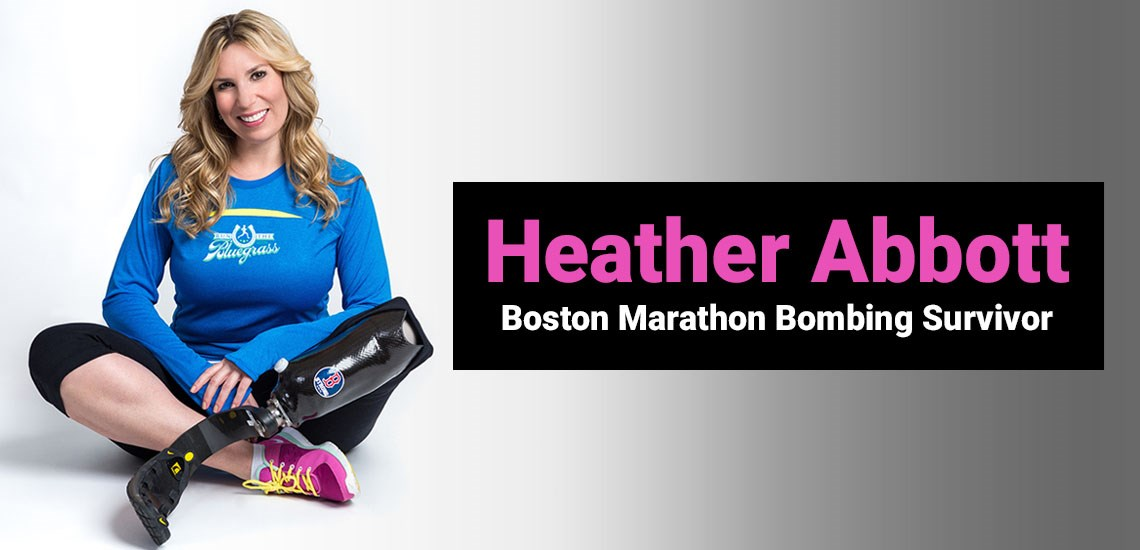 Healthcare Speaker Heather Abbott Pays It Forward