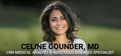 APB's Dr. Celine Gounder, The Disease Detective, Breaks Down COVID-19
