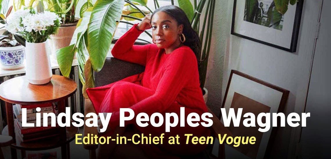 New APB Exclusive: Lindsay Peoples Wagner is the Future of Fashion