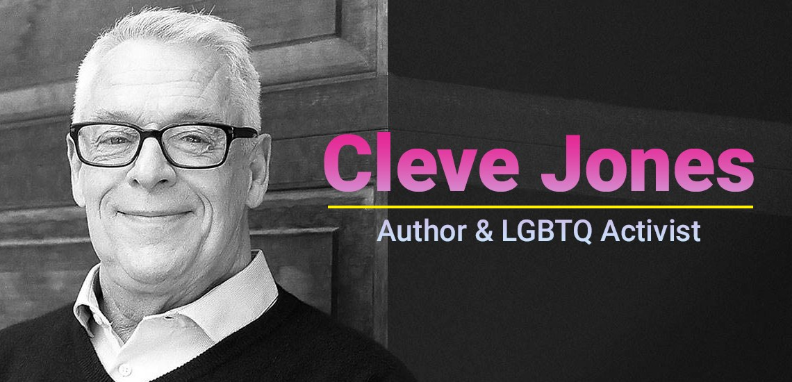 APB Speaker Cleve Jones Says Danger & Politicization of COVID-19 Mirrors the HIV/AIDS Crisis in Recent Op-Ed