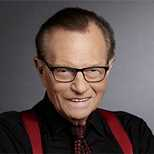 Larry  King Thumbnail