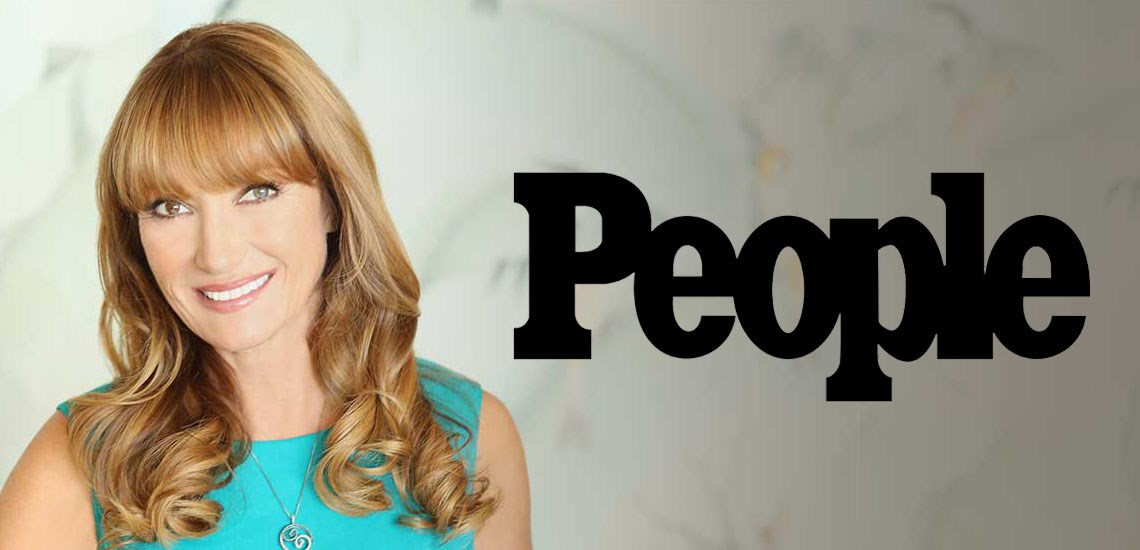 "APB Speaker Jane Seymour Featured in ""People"" Magazine"
