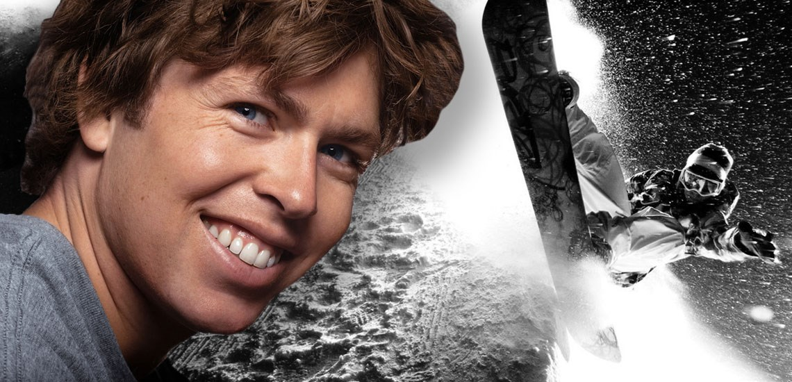 "APB Speaker & Champion Snowboarder Kevin Pearce Featured on ""TODAY"""